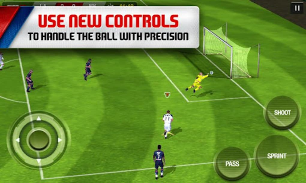 Fifa 2012 for mac