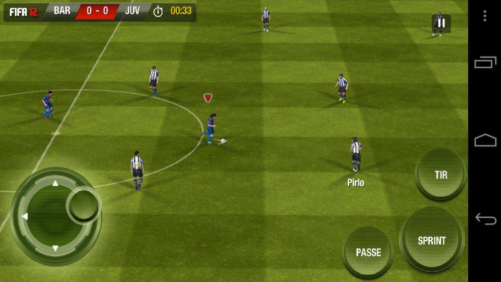KORA 2012 JEUX TÉLÉCHARGER FIFA