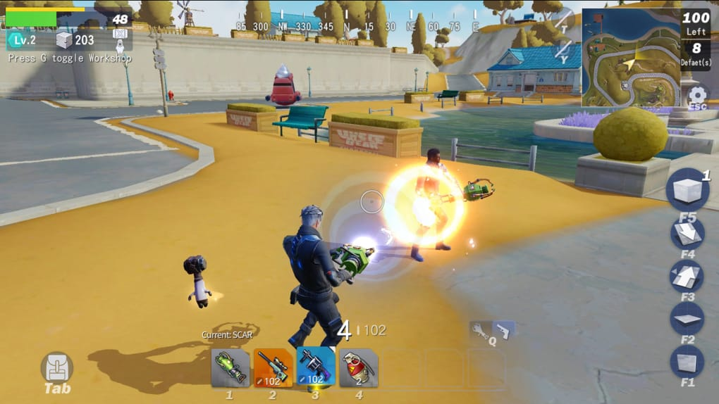 construction destruction game free download