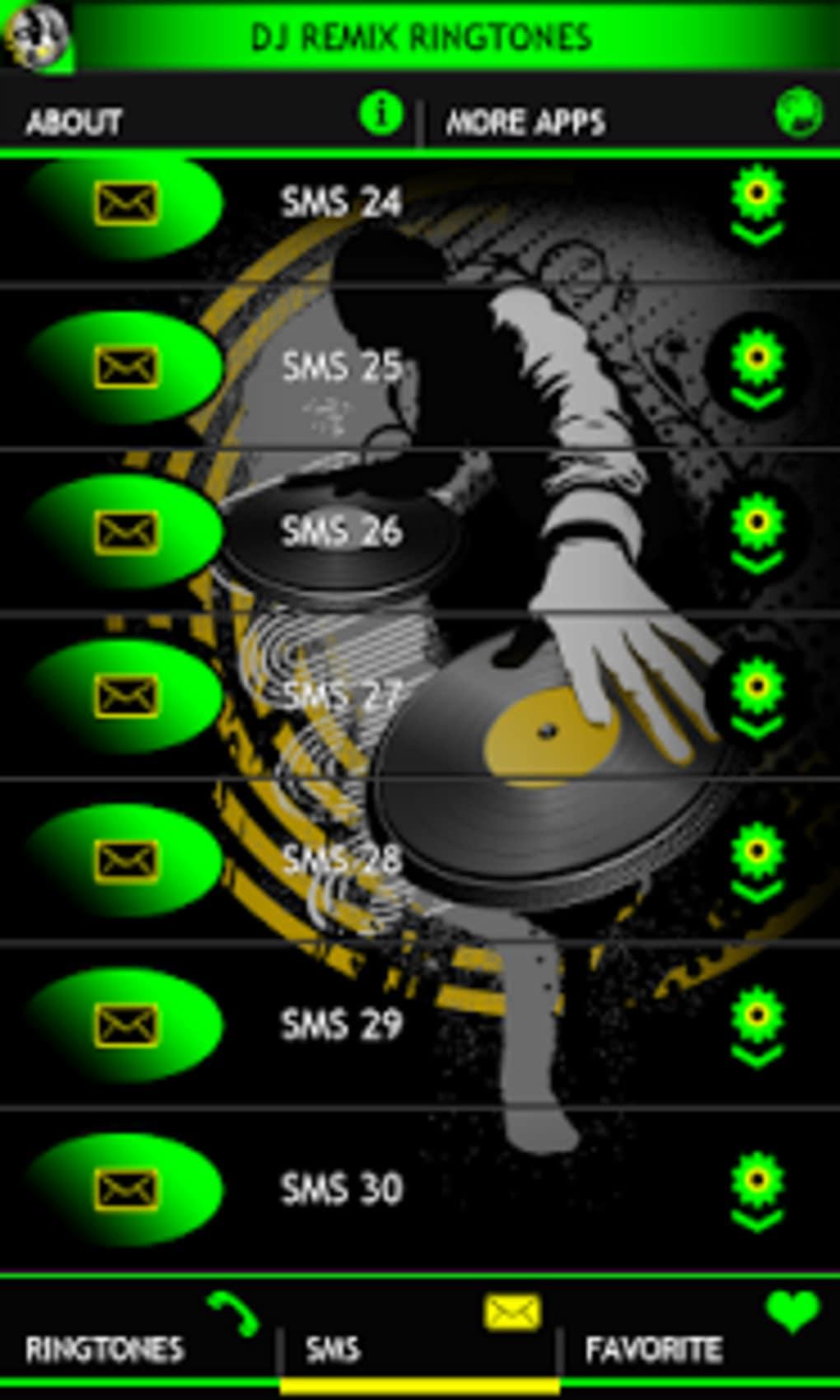 remix de chanson de Samsung Télécharger