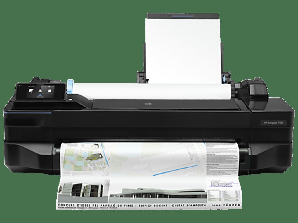 HP Designjet 110 Plus Printer PCL3 Driver for Windows Mac