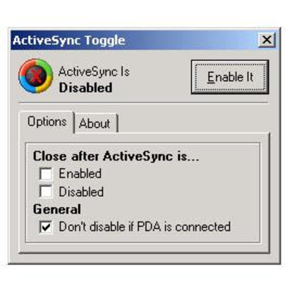 Activesync win7 32 bit download.