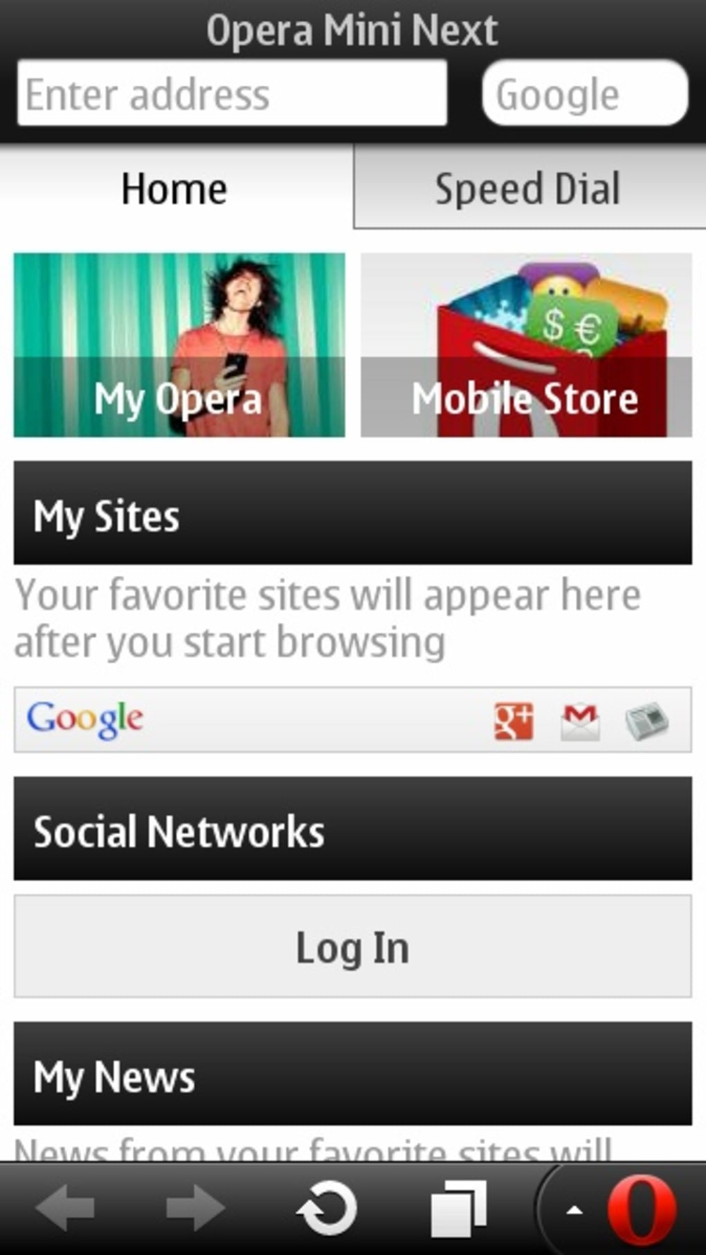 download opera mini 4.2 for windows mobile