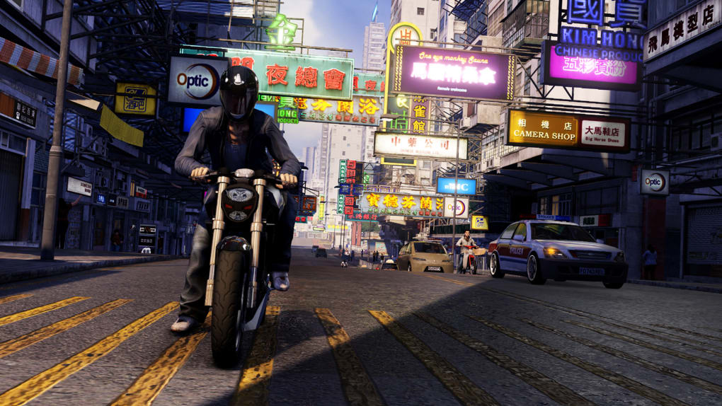 download sleeping dogs on android