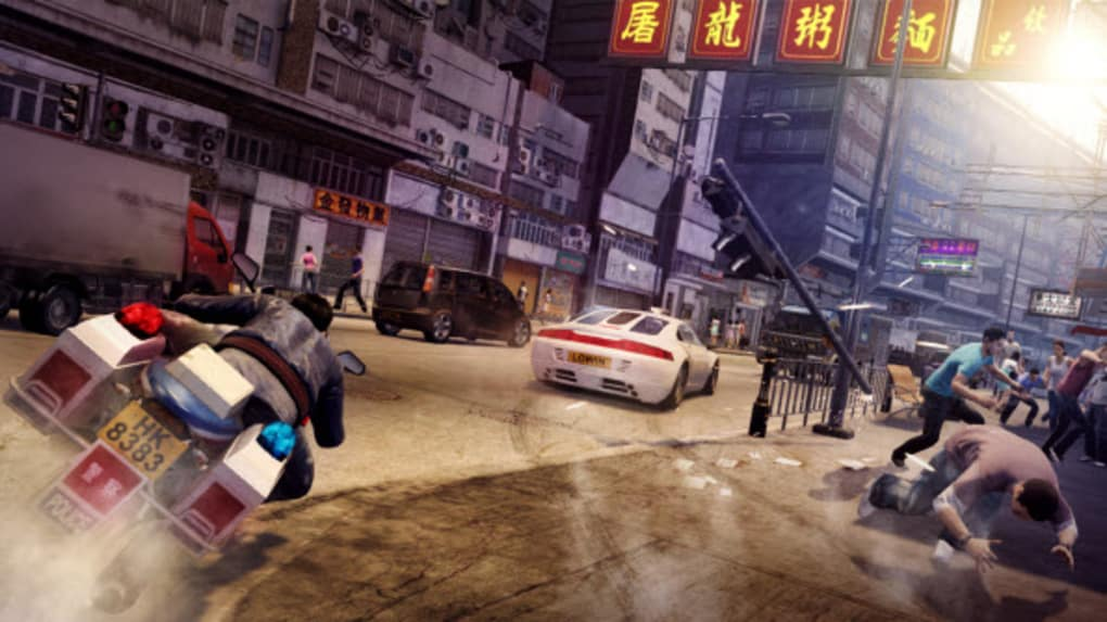 download sleeping dogs android