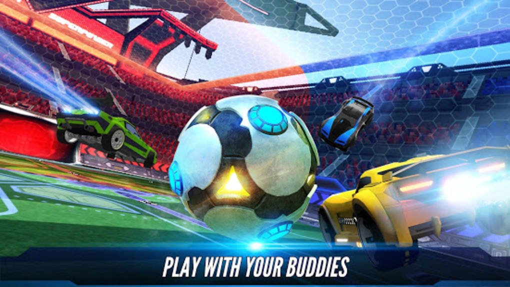 Supercharged World Cup
