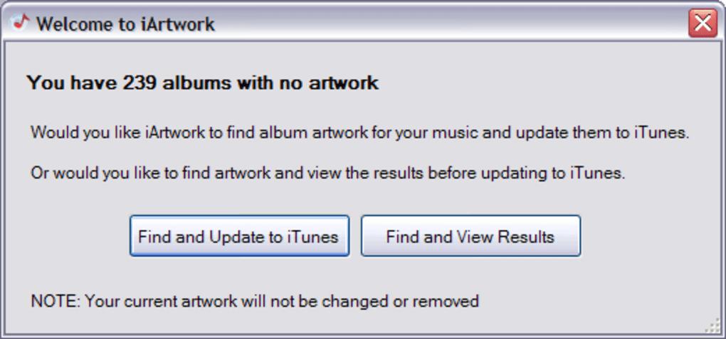 iArtwork - Download