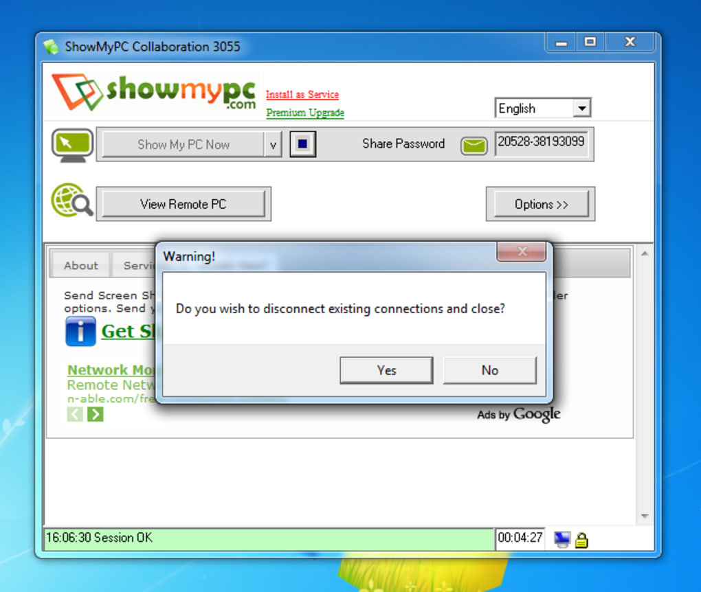 show my pc 3515 version free download
