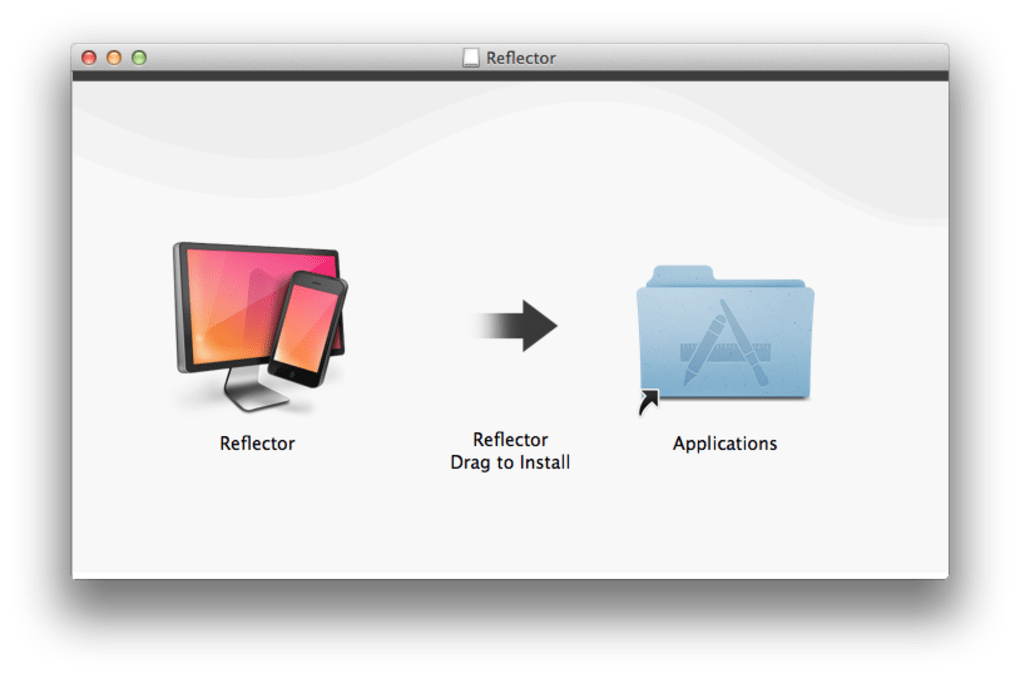 how to download reflector for free mac