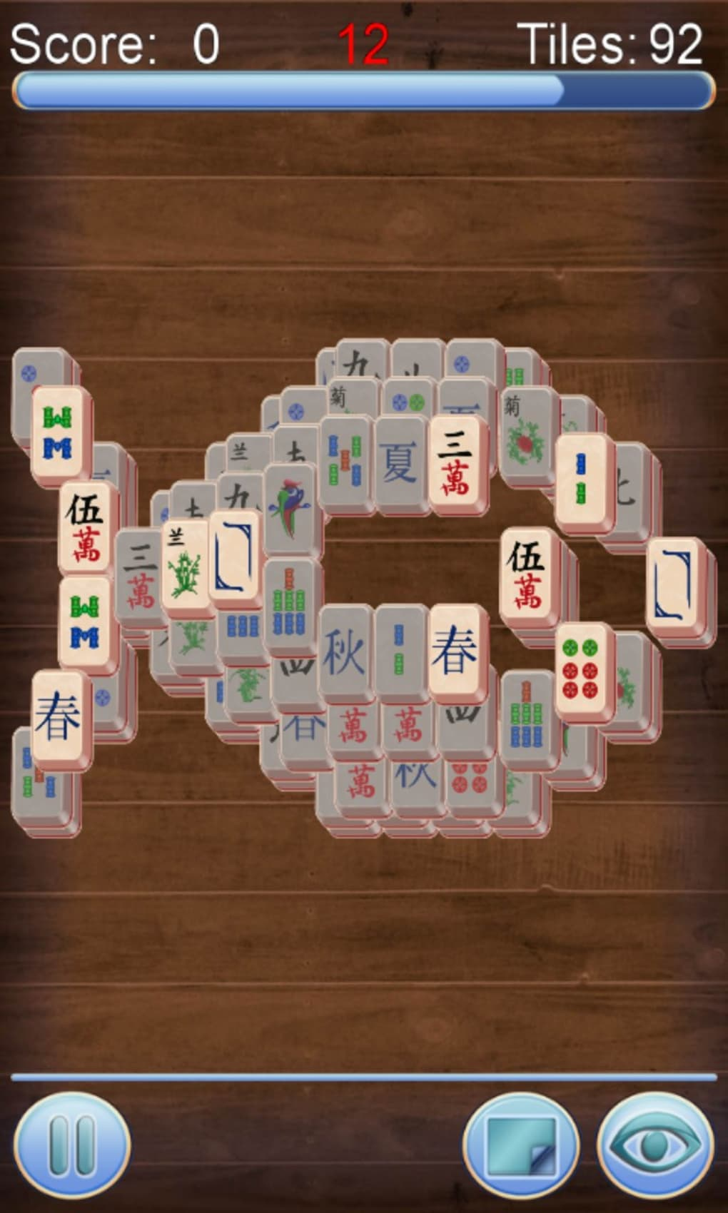 Mahjong 3 Free - Download