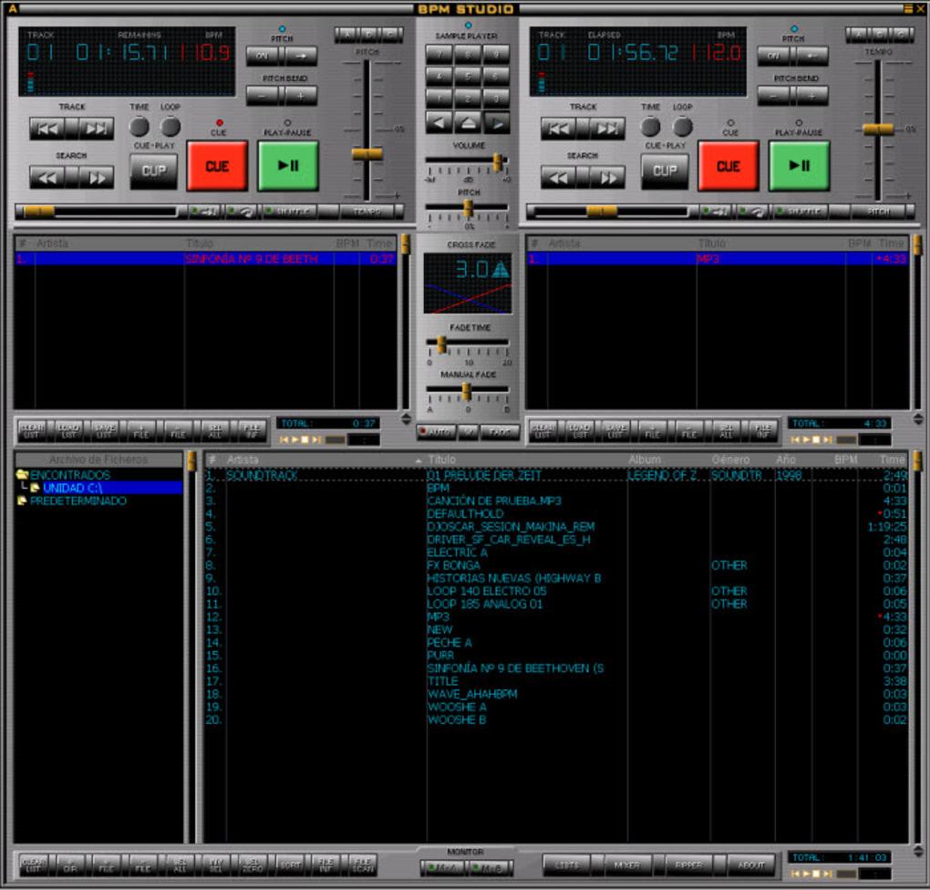 gratuitement bpm-studio 4.2 profi