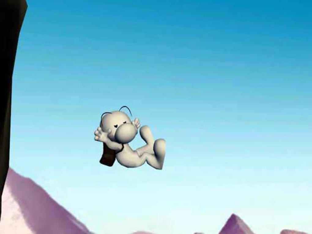 Bone: Out from Boneville Download (  Adventure Game)