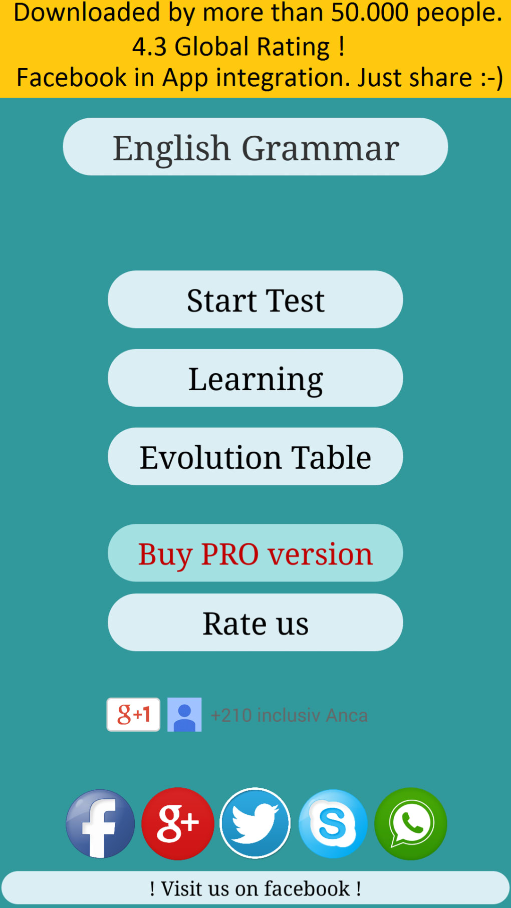 english grammar test Practice on grammar and sentence structure can help essay writing, reading and english grammar exams.