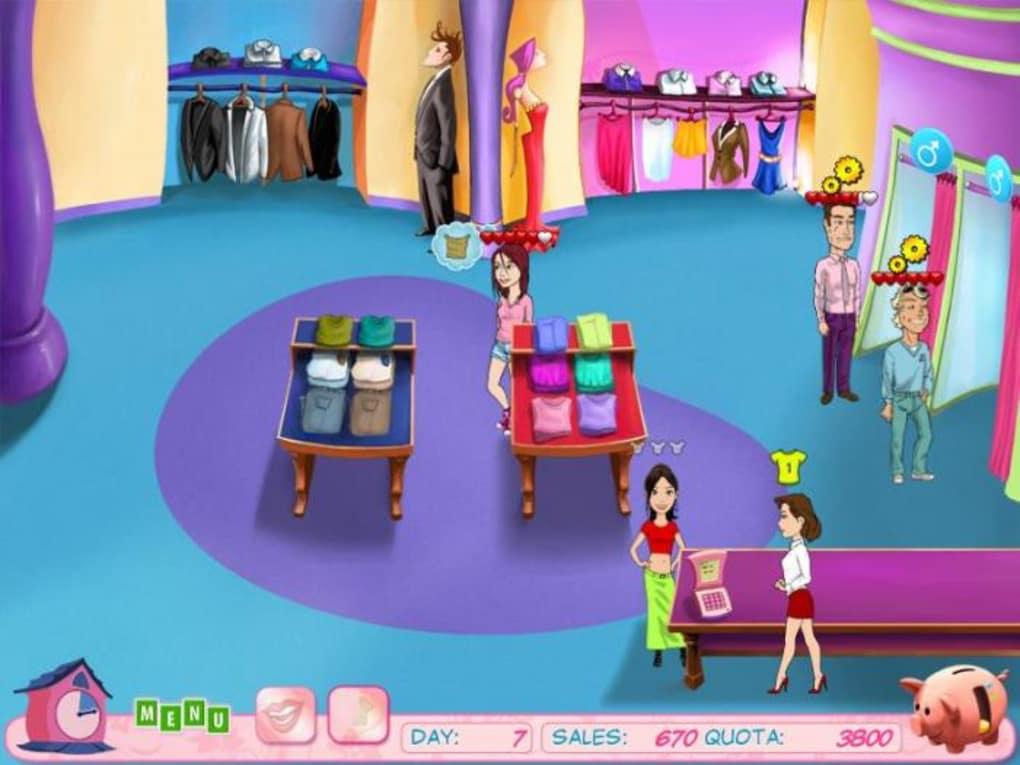 Fashion Boutique Download