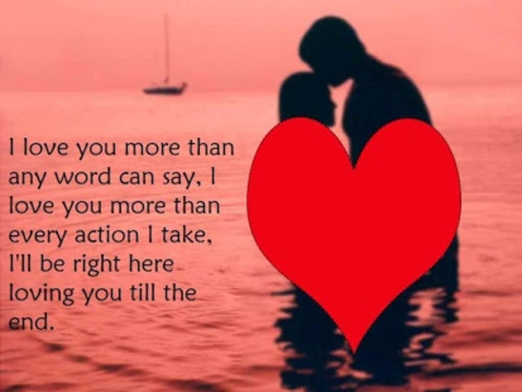 Romantic Love Messages Images Apk For Android Download