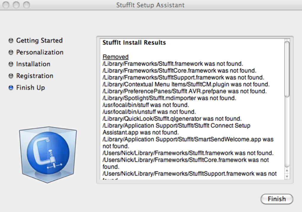 StuffIt Deluxe for Mac - Download