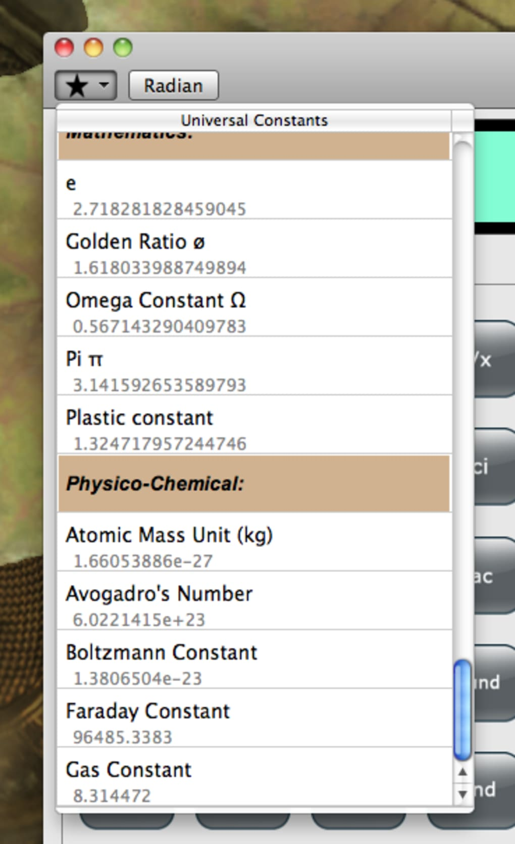 Calculator for pemdas.