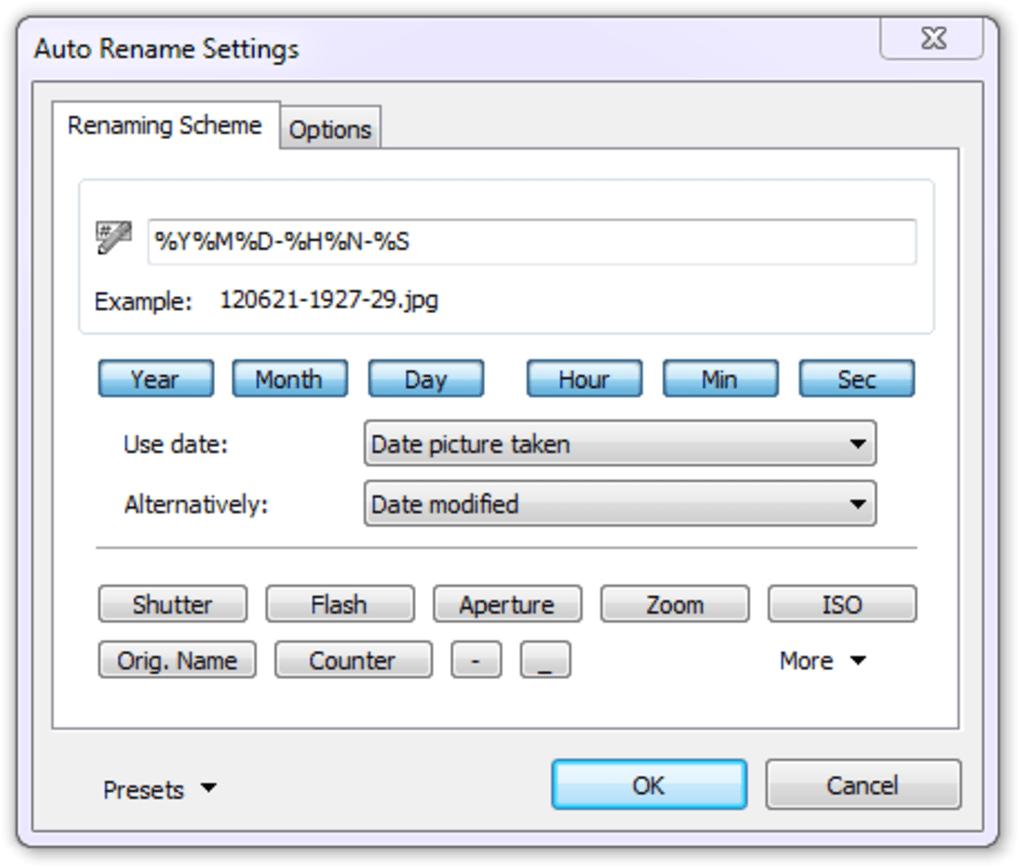 PIE Picture Information Extractor - Download