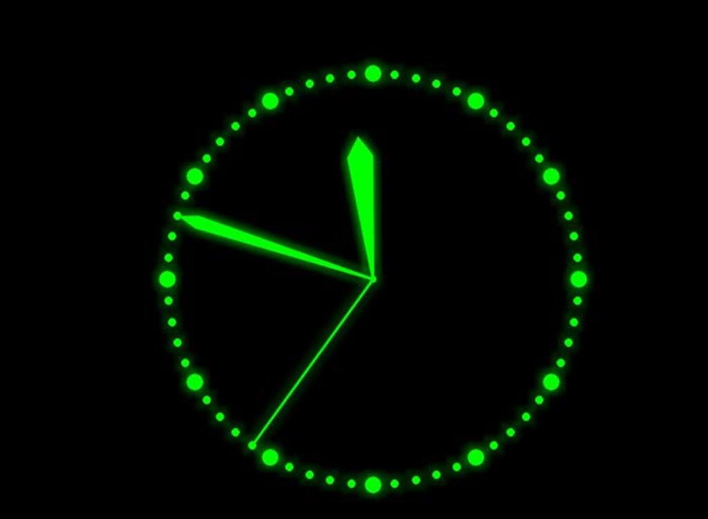 Bildschirm Uhr Kostenlos