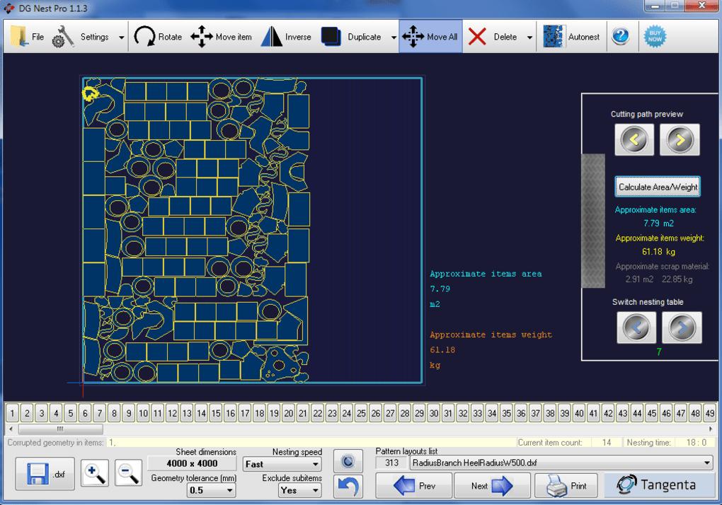 DG Nest Pro - Download