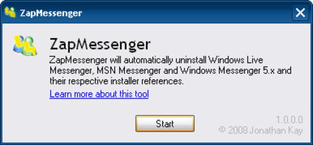zap messenger gratis