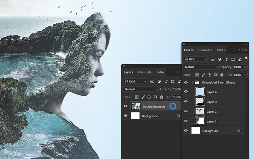 Adobe Photoshop CC - Tải về