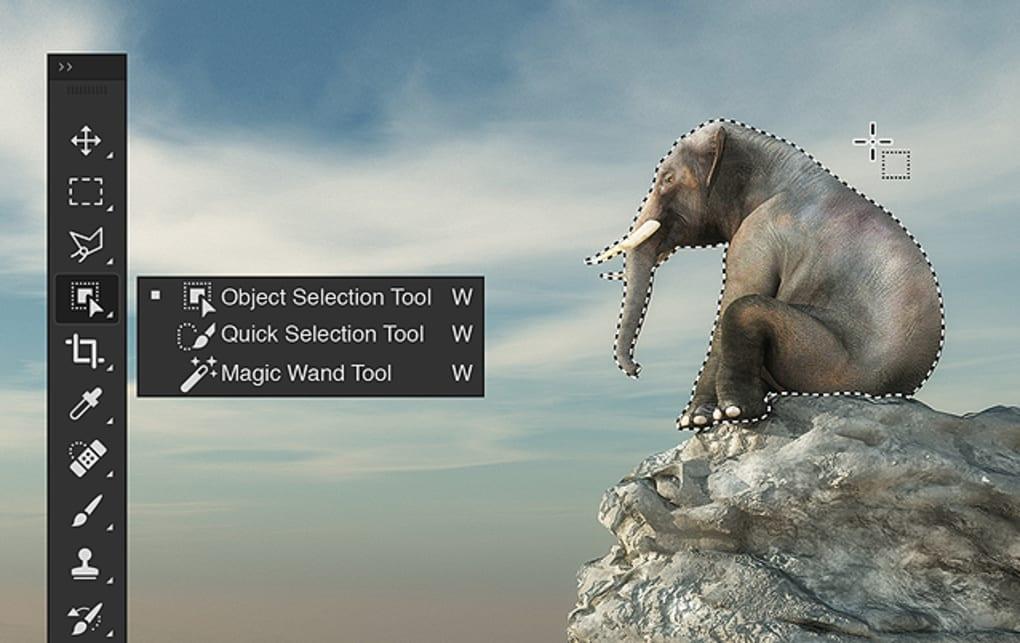 Adobe Photoshop Cc Untuk Windows Unduh