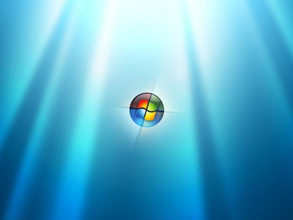 Sfondo bloccato windows 7