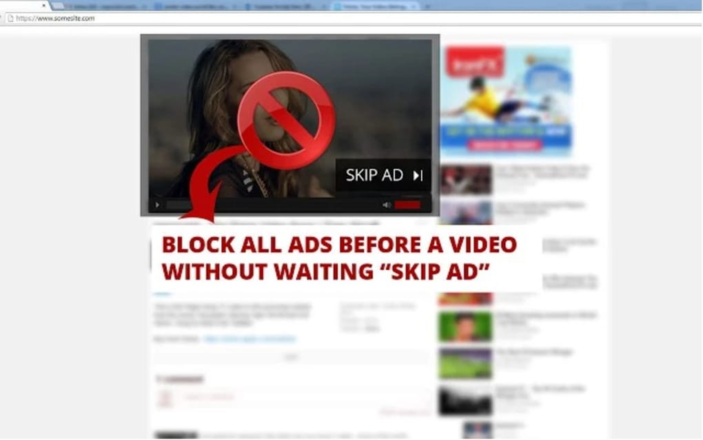 Adblock Plus for Chrome Download Free for Windows 10, 7, 8 ...