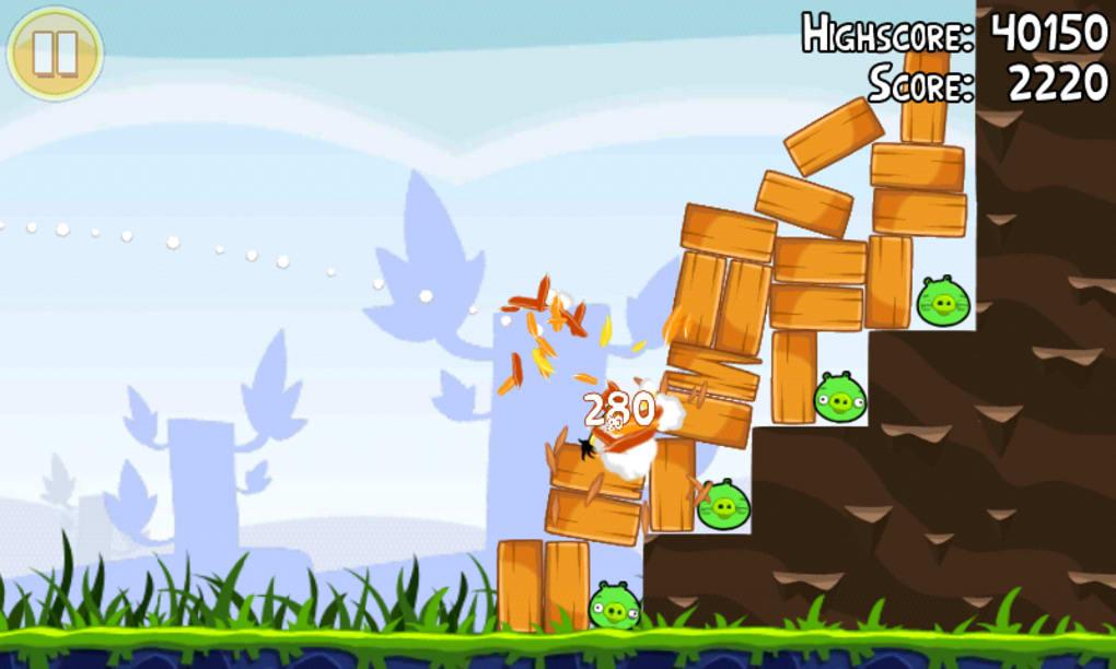 Angry Birds - Download