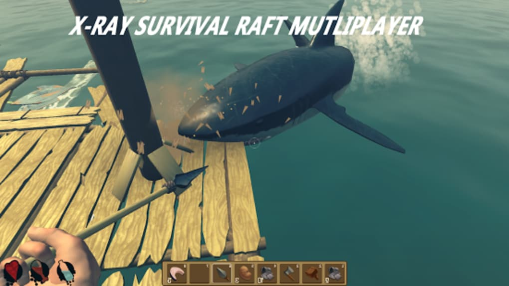 Raft Survival Multiplayer 3D for Android - Download