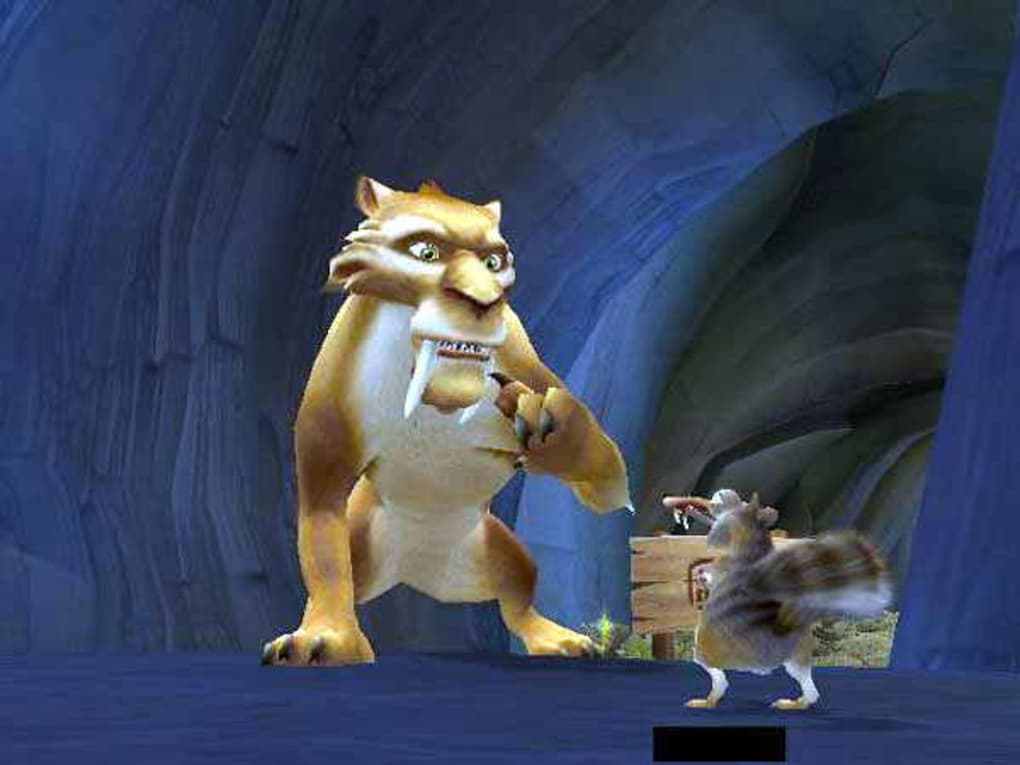 Ice Age 2 Games Download Demo