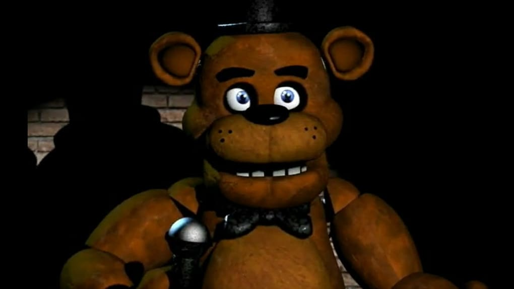 Five Nights At Freddy S Descargar