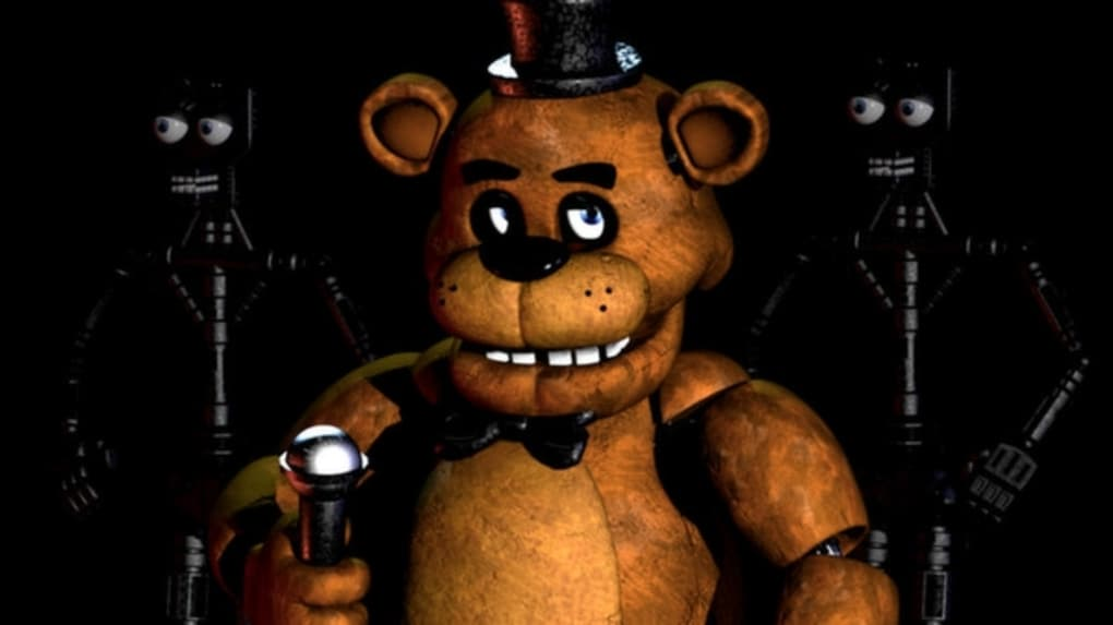 download five nights at freddys full free