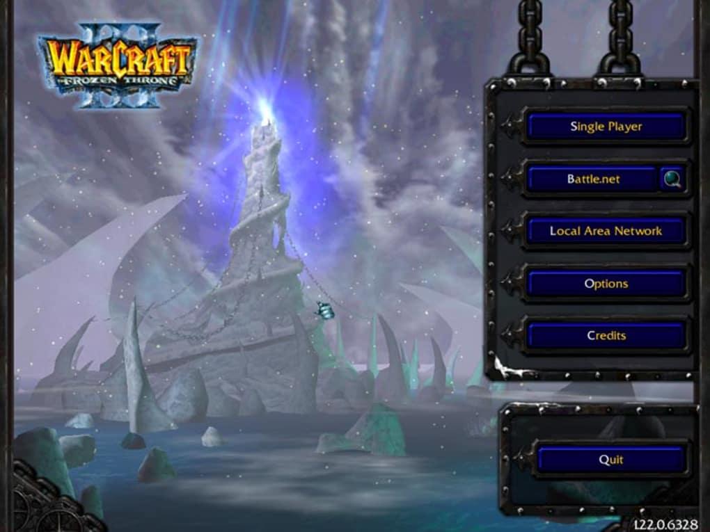 Scaricare Warcraft 3 Ita