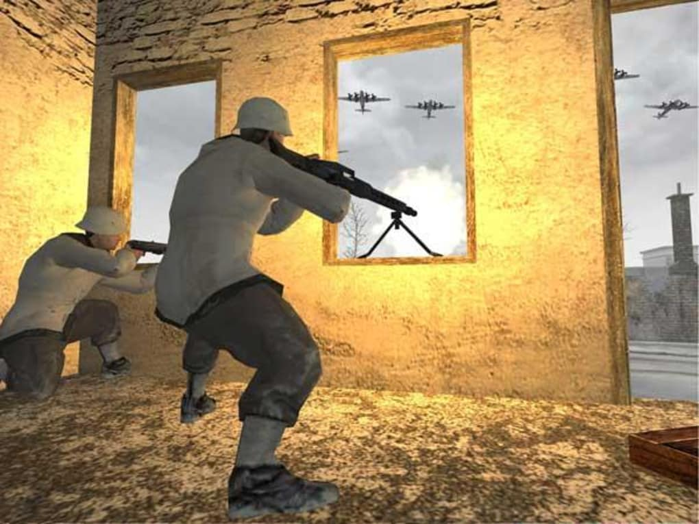 Call Of Duty Demo