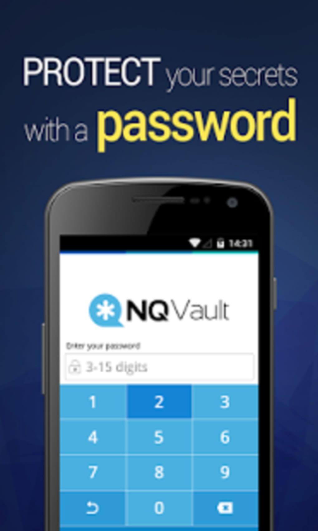 Vault for Android - Download