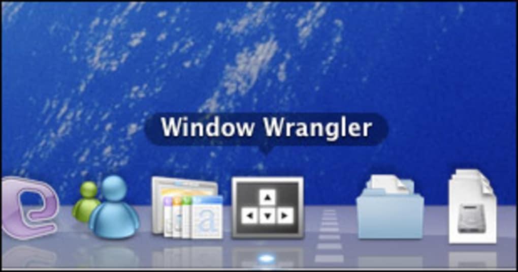 Window Wrangler für Mac - Download