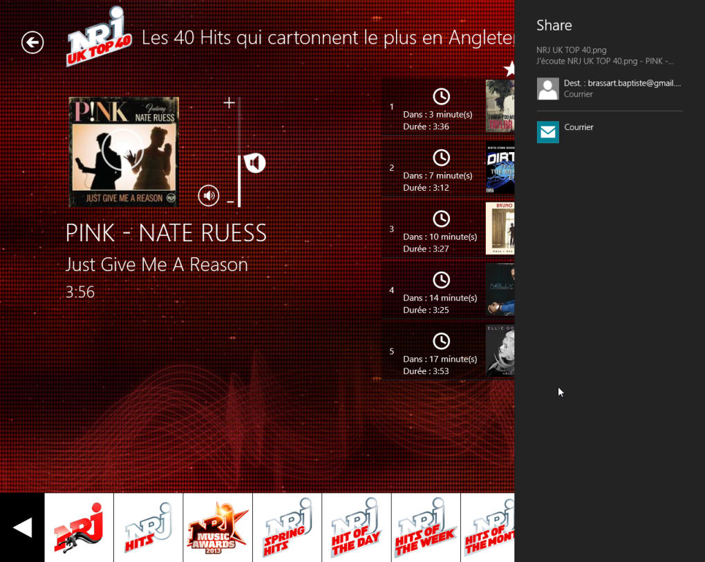 Top <b>10</b> des programmes <b>gratuits</b> de téléchargement de musique…