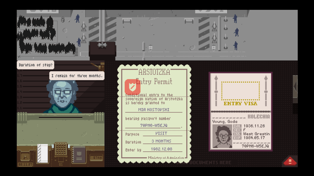 Papers, Please - Download
