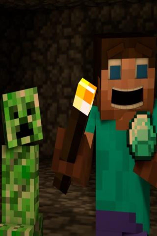 Minecraft Wiki Unofficial para Android - Descargar
