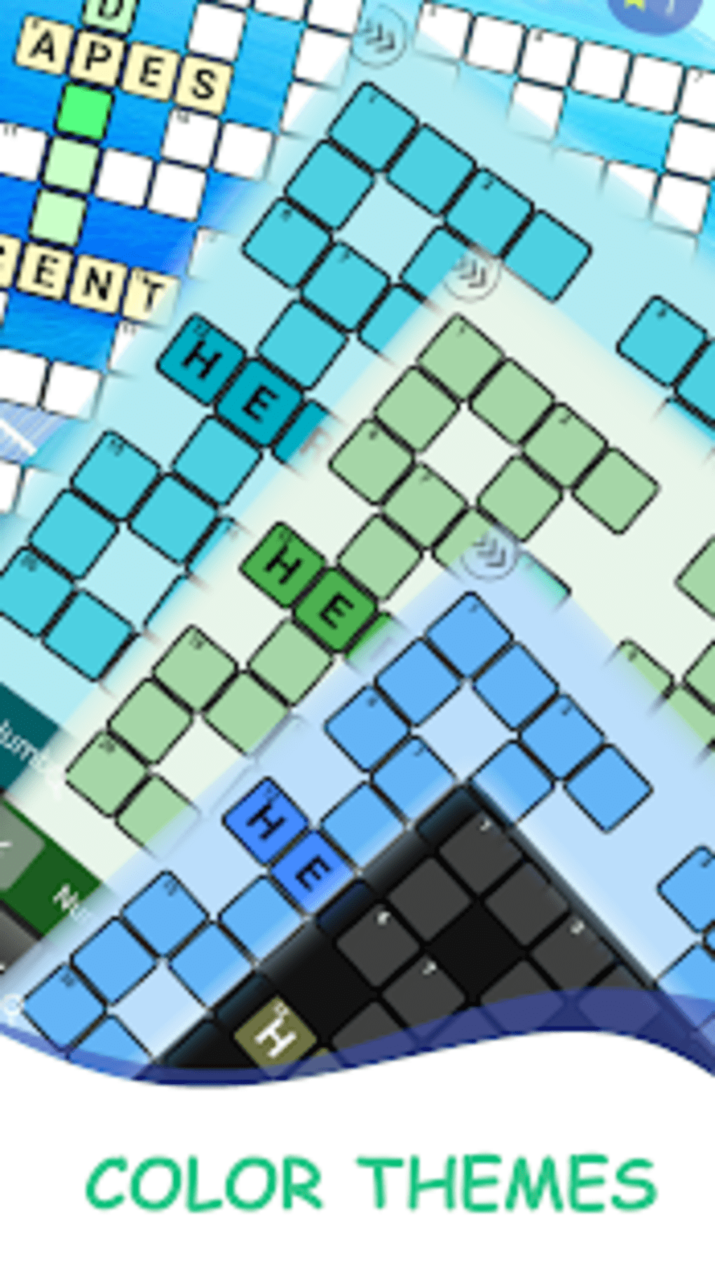 English Crossword Puzzle For Android Download