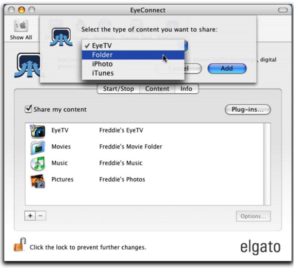 Elgato eyetv 3 mac torrent | Peatix