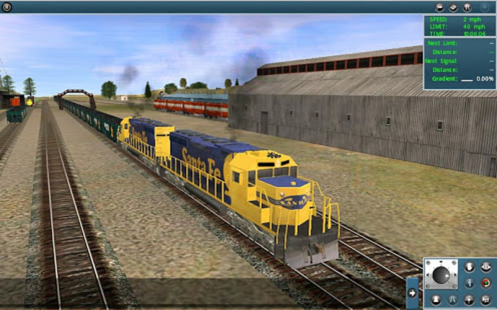Trainz Simulator Apk For Android Download