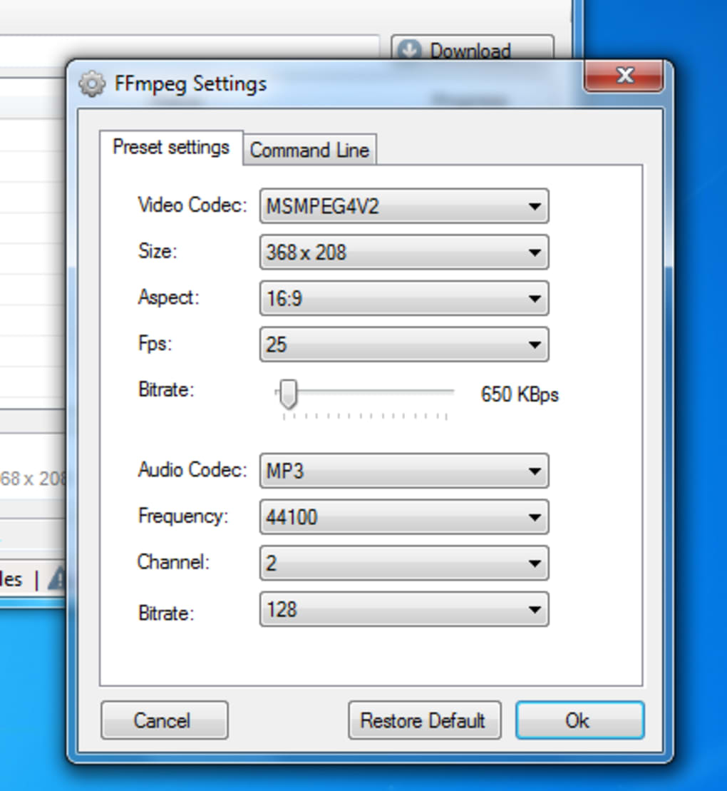 Free Vimeo Downloader - Download