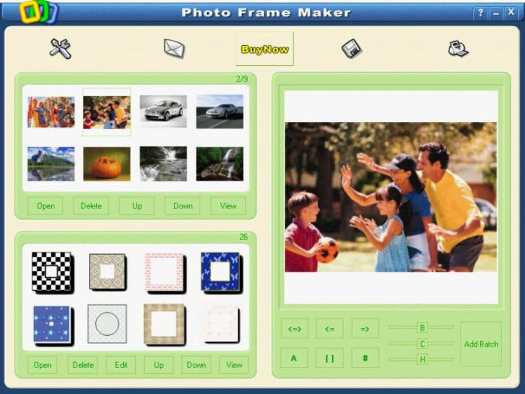 Photo Frame Maker - Download