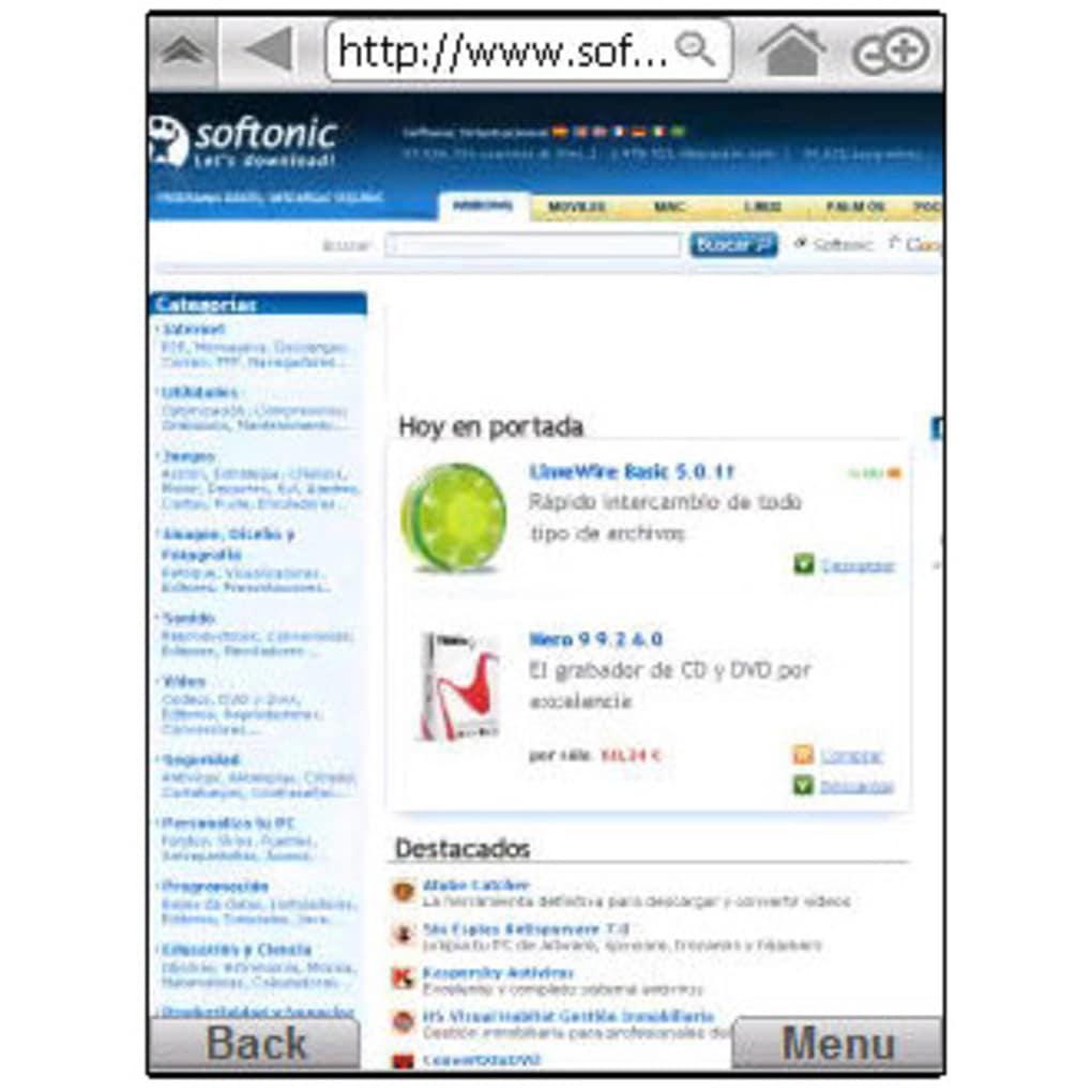 internet explorer 6 download chip
