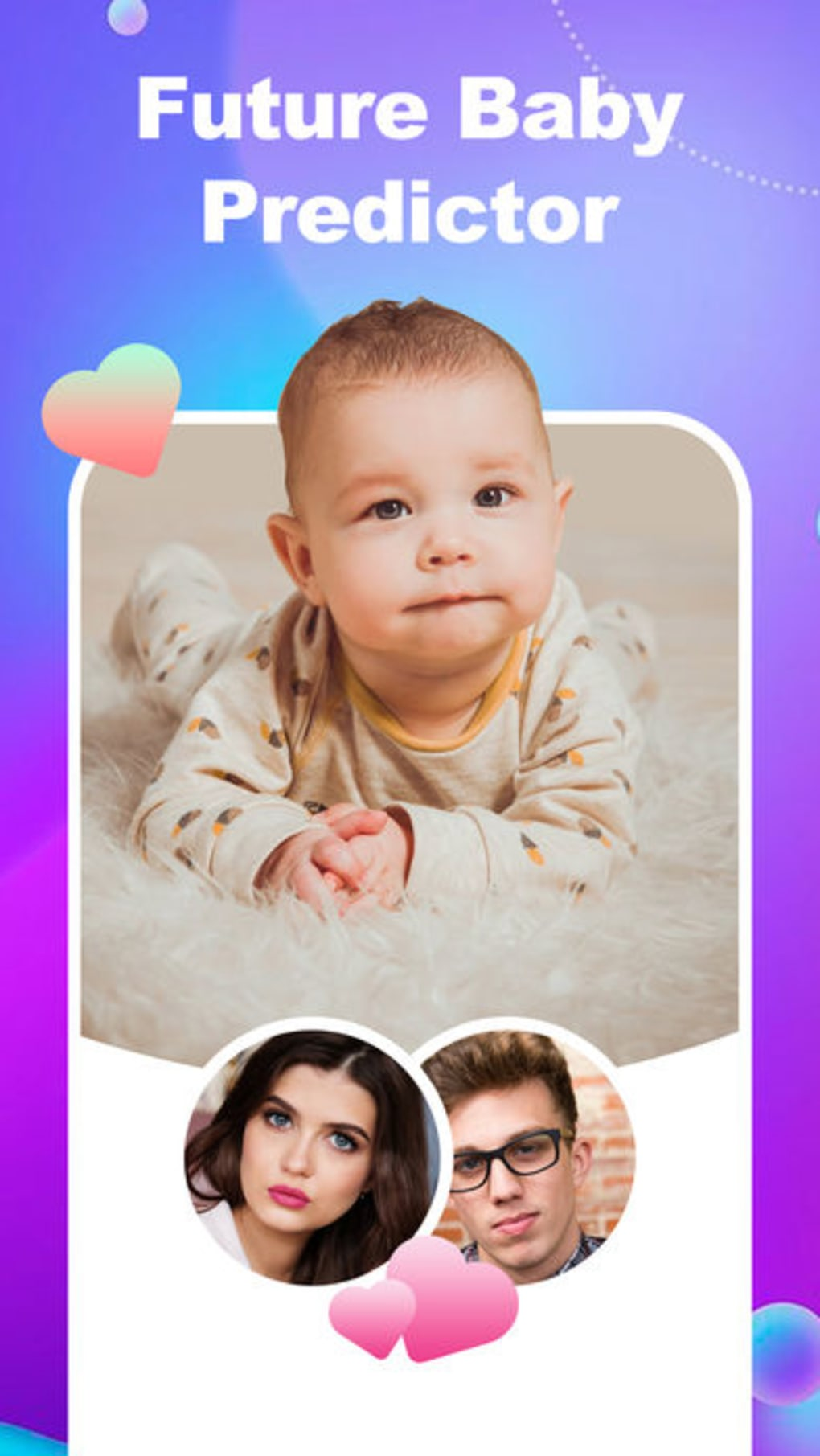 Face Aging Scan - AI Face App for iPhone - Download