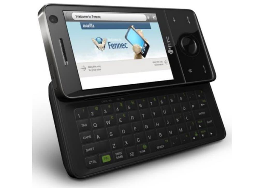 Firefox Mobil