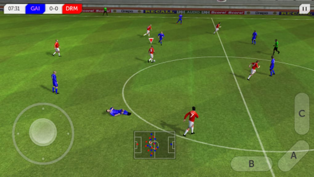 Dream League Soccer for Android - Download